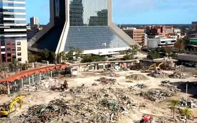 Jacksonville Landing Demolition: What Comes Next for Downtown Jax
